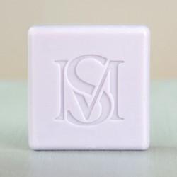 Savon carré logotype