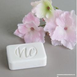 Mini savon logotype