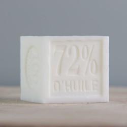 Savon de Marseille / Mini Cube 100 g - Amande